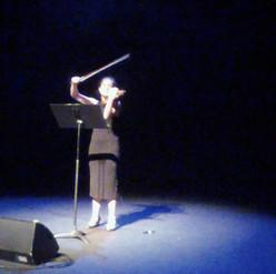 Spotlight Violin 11