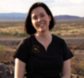 Dawn Mougel, Owner _ A New Dawn Wellness