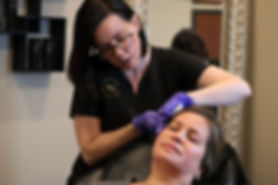 Non-Surgical Face Lifting in Scottsdale,