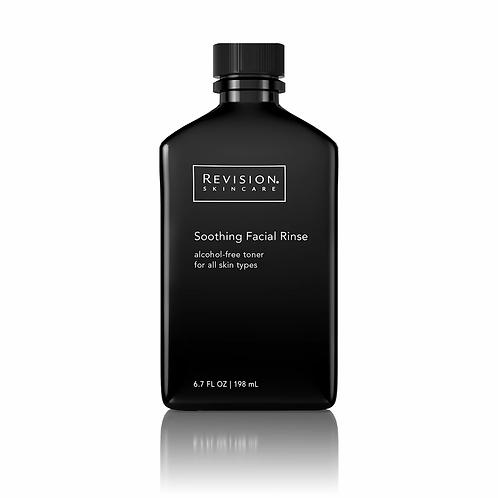 Soothing Facial Rinse - Toner