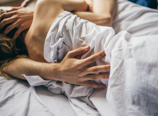 Better Erections: 5 Clinically-Proven Ways to Treat ED (Erectile Dysfunction)