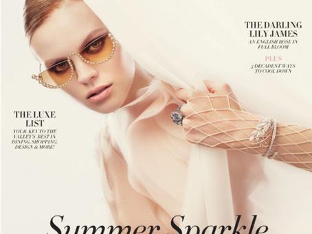 [Press] Modern Luxury Scottsdale Magazine July 2019
