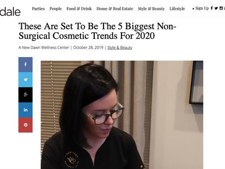 [PRESS] Modern Luxury Scottsdale Magazine October 2019