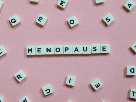 How Menopause Affects Your Skin