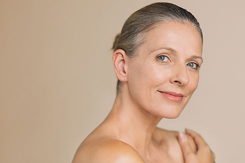 Non-surgical Facelift with PDO Threads i