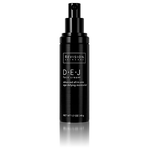 DEJ Face Cream (Day-Time)