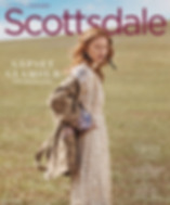 Modern Luxury Scottsdale Magazine Sept 2