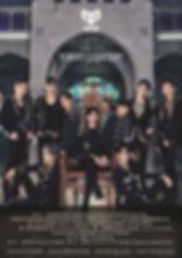 「グレイトガイズ」11月東京コンサート!!__今回「WE'RE NOT ALON