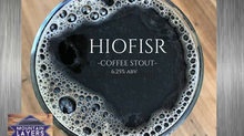 HIOFISR Coffee Stout