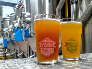 We always have something New on tap!