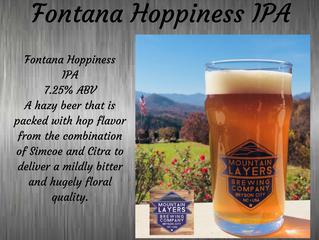Fontana Hoppiness IPA