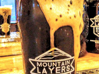 Our amazing Stout is on it's last keg! $2.50 Tuesday featuring Bituminous American Stout.
