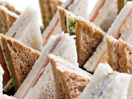 Marre d'être la tranche de jambon entre les deux tranches de pain de mie !!!