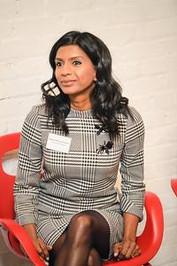 Neuroscientist Kajana Satkunendrarajah