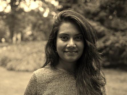 Meet Merin Shobhana Xavier