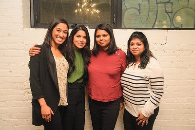 Tamil Women Rising volunteers
