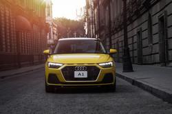 AUDI A1  2020 --- 0019