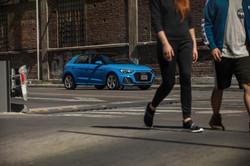 AUDI A1 Sline 2020 --- 0100