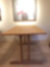 BM Shaker Spisebord produceret af FDB.jp