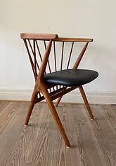 Helge Sibast tremmestol i teak  nr 8 2.jpeg