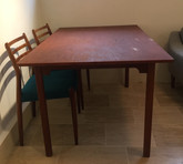 Børge_Mogensen_spisebord_i_teak_fra_Fred