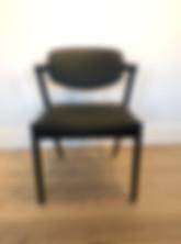 Kai_kristiansen_Dining_Chair_sort_på_b