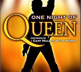Para los amantes de Queen .