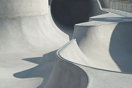 Concrete Skate and Bike Park