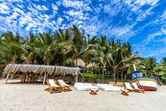 Rocapulco | Playa