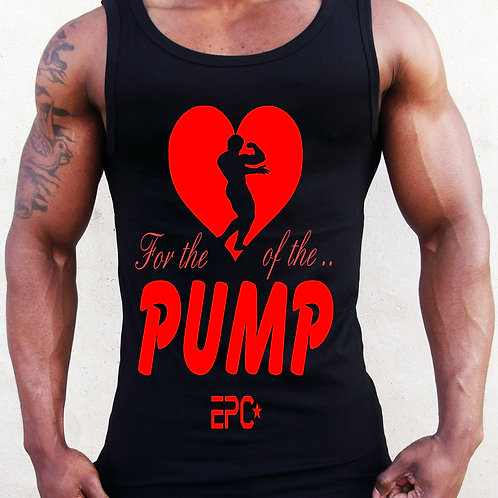 EPC For The Love of the Pump Vest