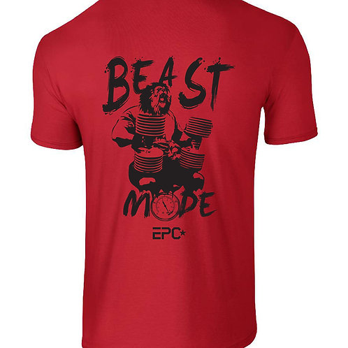 EPC Beast Mode T-Shirt