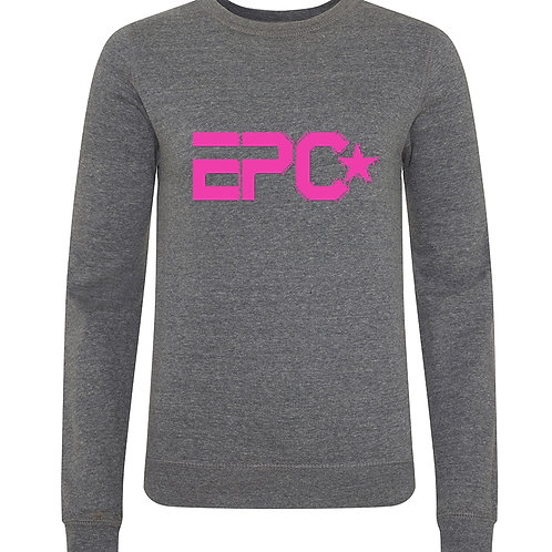 EPC Fit Girls Squat Deep Sweatshirt