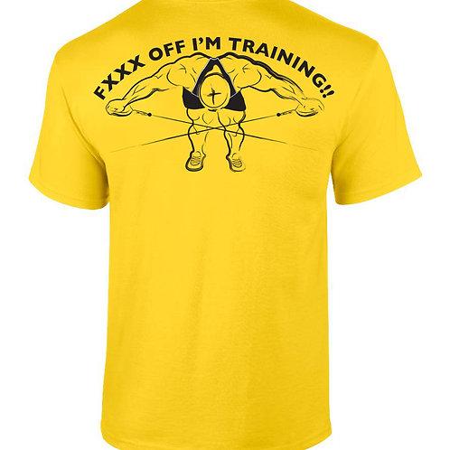 EPC Fxxx Off I'm Training T-Shirt