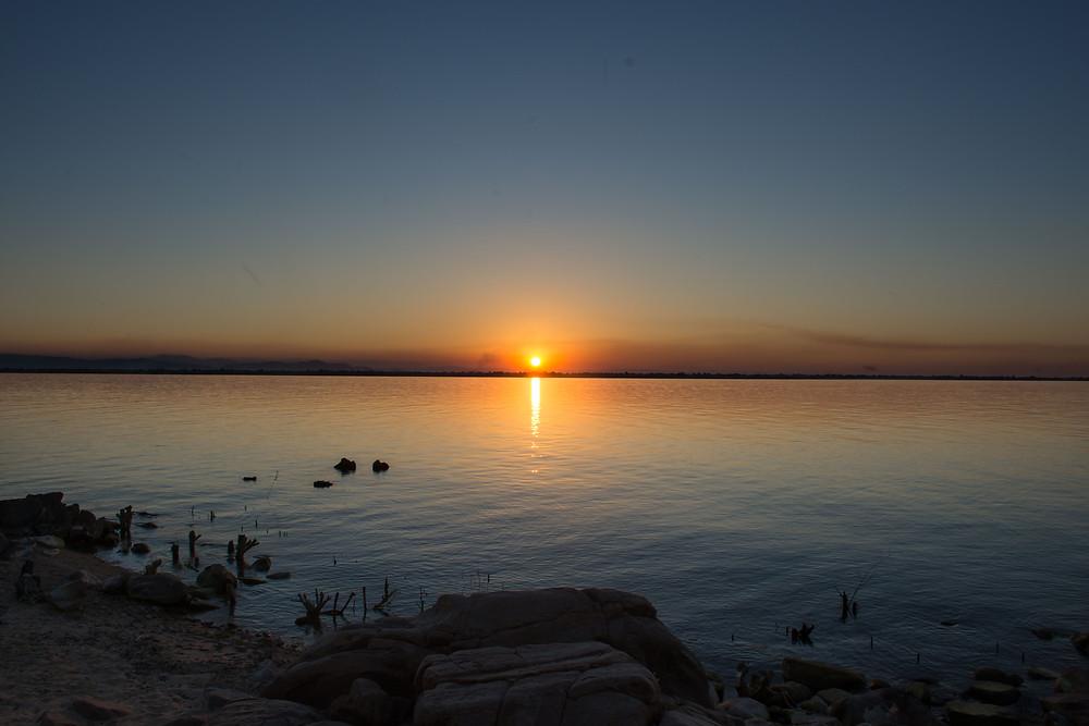 BZ Sunset