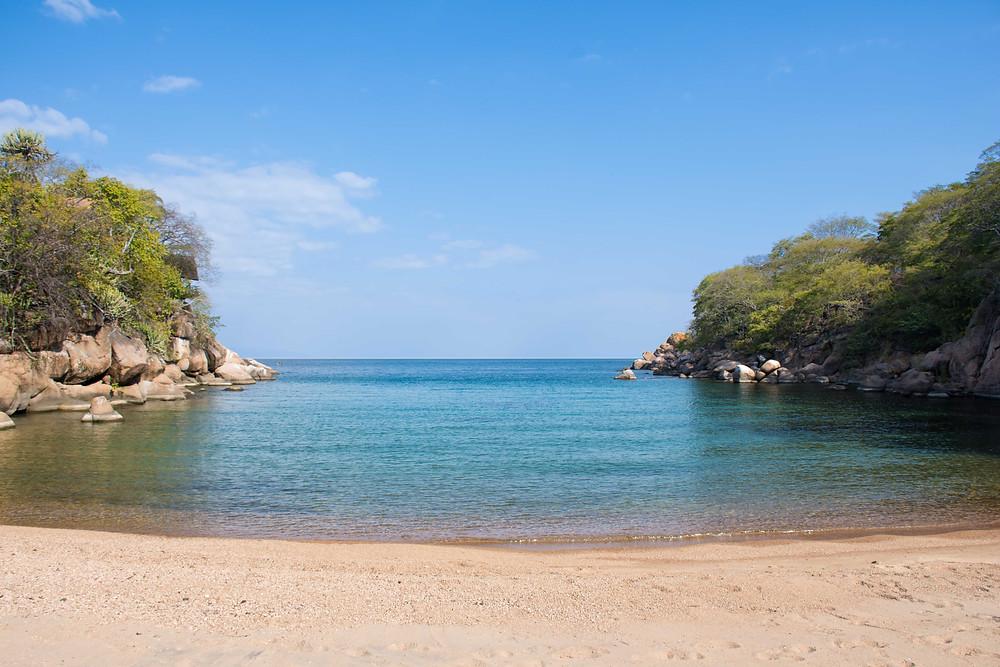 Mumbo Island beach