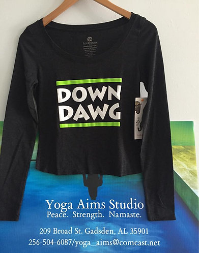 Down Dawg Fleece