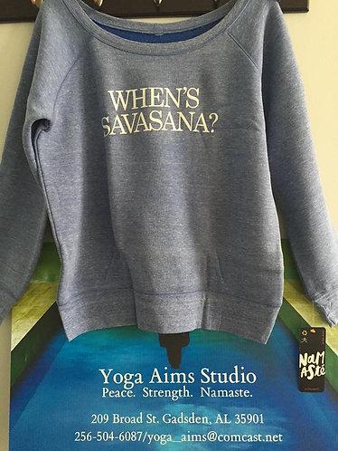 Savasana Fleece