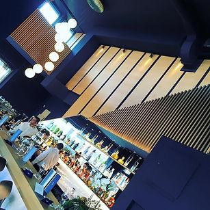 Restaurant kirchberg L'Avenue