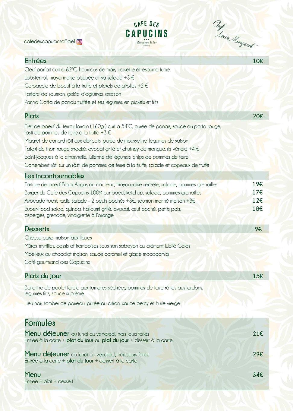 Menu Café des Capucins A Flyer.lu.jpg