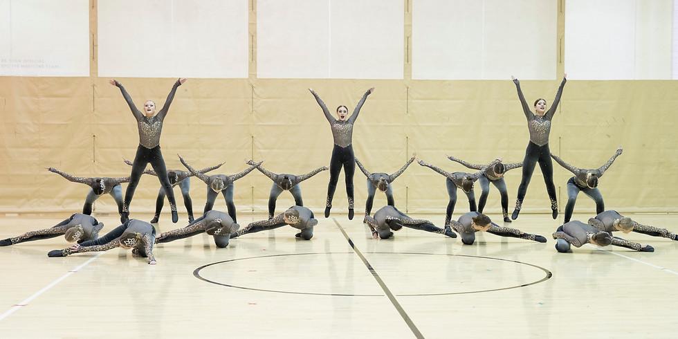 Free Dance Clinic