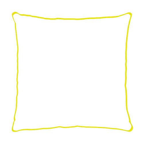 Yellow Piping