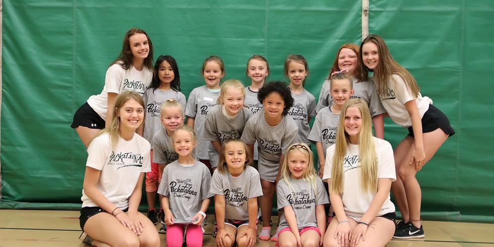 Packatahna Dance Camp
