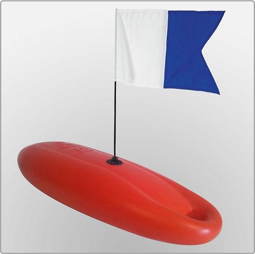 Rob Allen 12L Dive Rigid Float