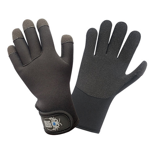 Bug Grabber Neoprene Gloves
