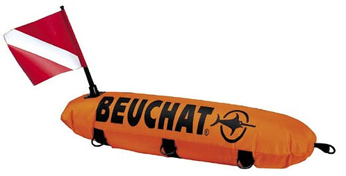 Inflatable Beuchat Spearfishing Float