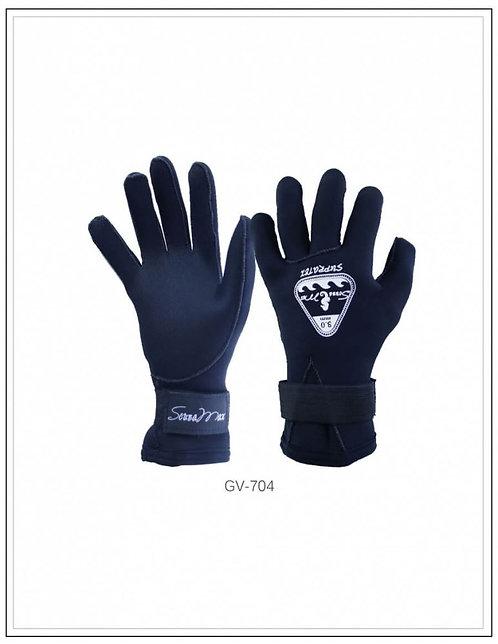 ScubaMax Scuba Diving Gloves (3mm)