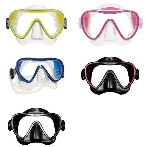 Scuba Pro Synergy 2 Single Mask