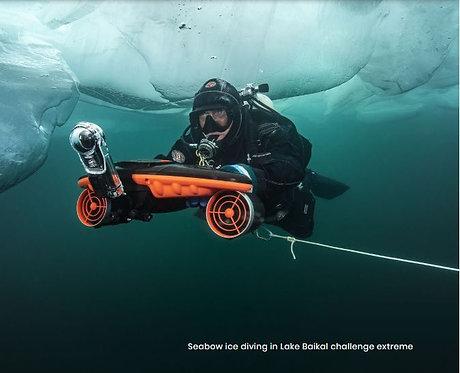 Sublue Seabow -Professional Underwater Photography Platform