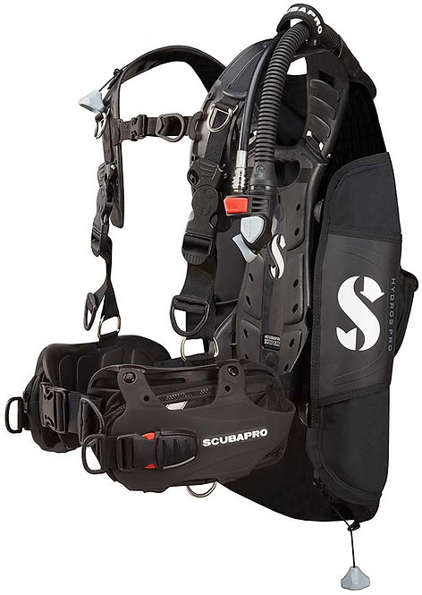 ScubaPro Hardware Pack