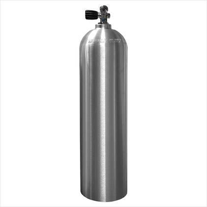 Catalina Aluminum 95cubic ft Tank